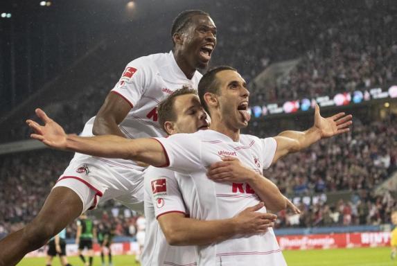 1. FC Köln, 1. FC Köln