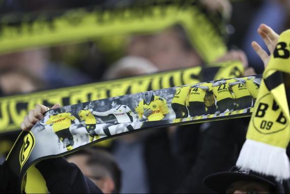 """Wieder Fan-Ärger beim BVB: """"Unverfroren, Fassade"""""""