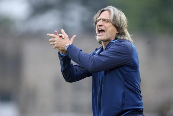 U19: Schalke holt Last-Minute-Punkt - Bochum überrollt RWO