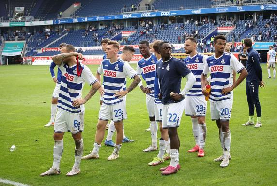 MSV Duisburg: 0:1! Zebras rutschen in die Abstiegszone