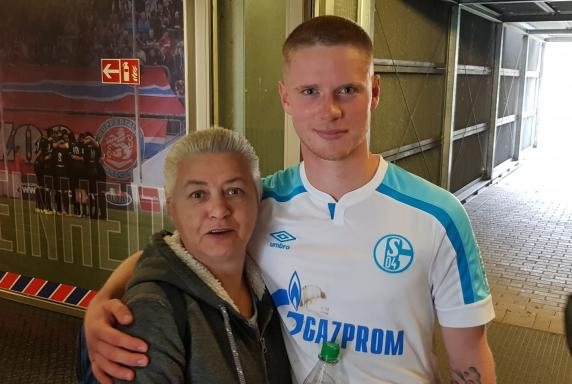 RL: Schalke-II-Spieler sieht WSV gegenüber RWE im Vorteil