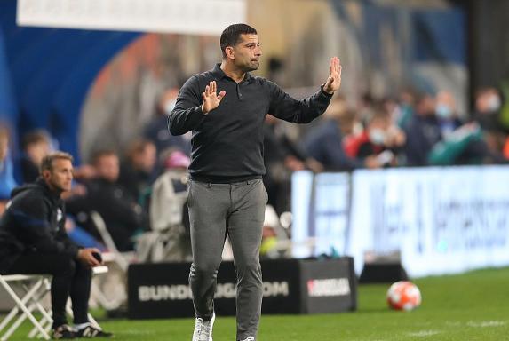 Schalke: So startet S04 gegen Ingolstadt - U23-Spieler im Kader