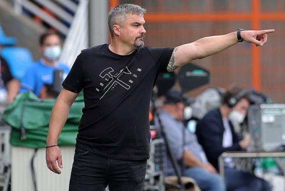 VfL Bochum: Darum ließ Reis zwei Kaderplätze frei