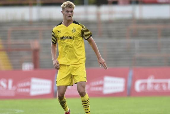 U19: BVB patzt gegen Duisburg und verpasst Tabellenführung