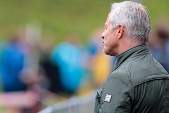 Schalke: Das wünscht Ex-Trainer Keller den Königsblauen