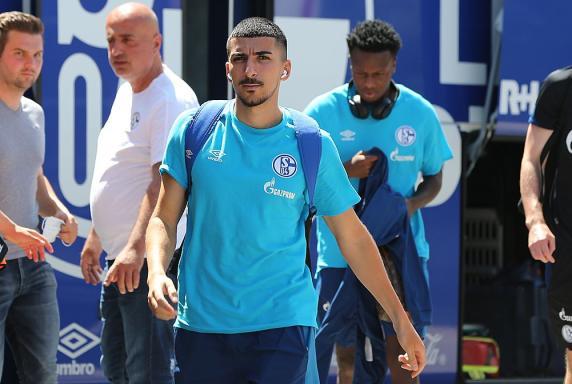 Schalke: Eigengewächs bedankt sich für warmen Empfang