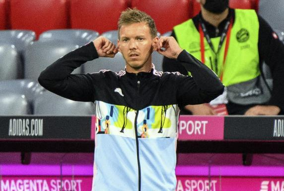 Bundesliga: Matthäus kritisiert Nagelsmann-Auswechslung