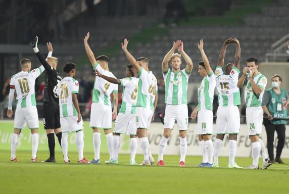 BL: Fürth plant für Bochum-Spiel mit ausverkauftem Haus