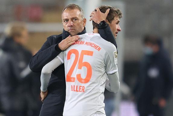 """DFB-Elf: """"Radio"""" Müller sendet unter Flick wieder auf Hochfrequenz"""