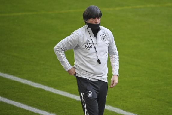 DFB: Steffen Freund kritisiert Ex-Bundestrainer Löw