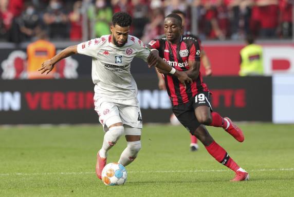 BL: Mainzer stellt Tempo-Rekord auf, Ex-Schalker auf Rang acht