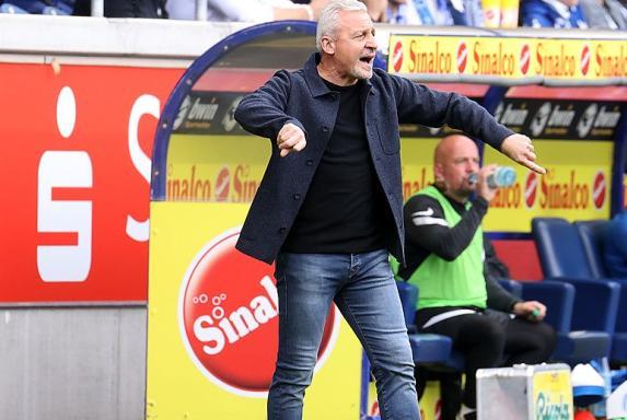 3. Liga: MSV Duisburg feuert Pavel Dotchev