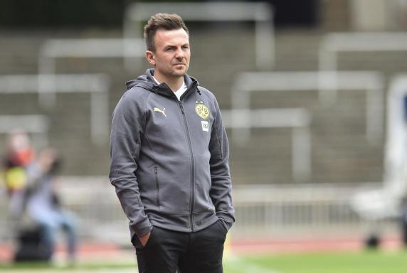 3. Liga: BVB II verliert klar gegen belgischen Spitzenreiter