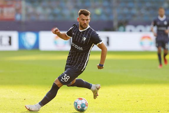 Neun-Tore-Spektakel: VfL Bochum siegt im irren Test gegen Erstligist