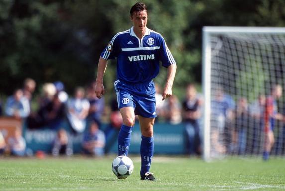 """Schalke: Tomasz Hajto glaubt - """"Für viele ist Schalke zu groß"""""""