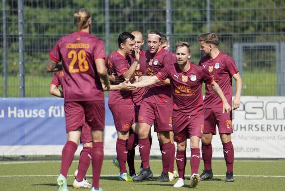 SV Schonnebeck: Gleich fünf Ex-Regionalligaspieler verletzt