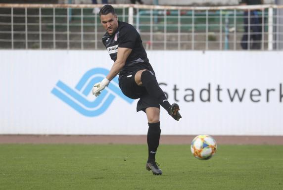Wuppertaler SV: So reagiert der Sportchef auf die Patzler-Patzer