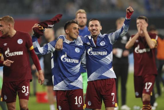 Schalke 04: Churlinov trifft bei Nordmazedonien-Sieg