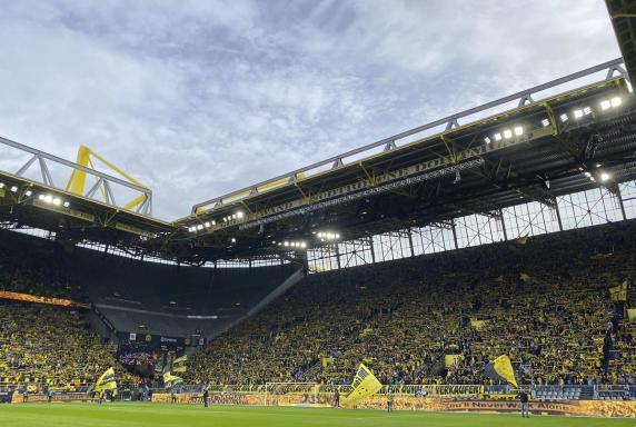 "BVB: Nazi-Demo und ""Kick racism out"""
