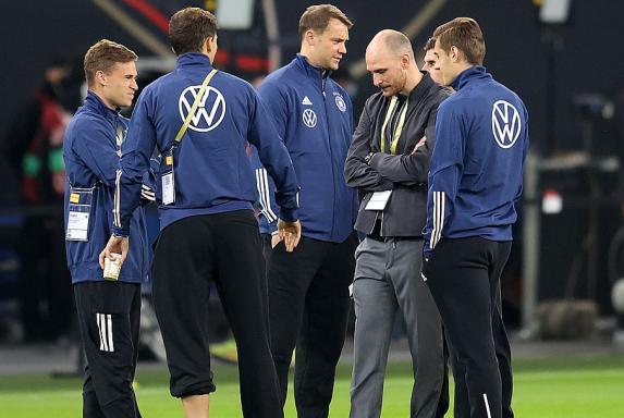 """Neuer positiv gestimmt: """"WM-Titel ist realistisch"""""""
