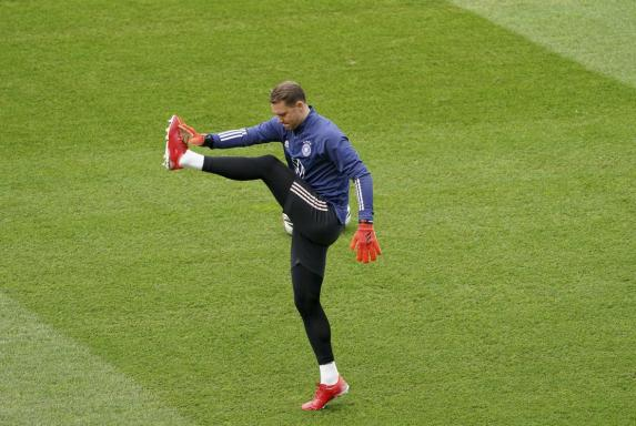 Manuel Neuer, Manuel Neuer