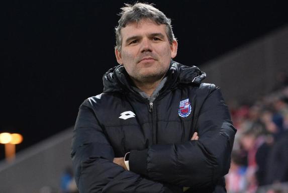 Bonner SC: Ex-Trainer wird neuer Geschäftsführer Sport