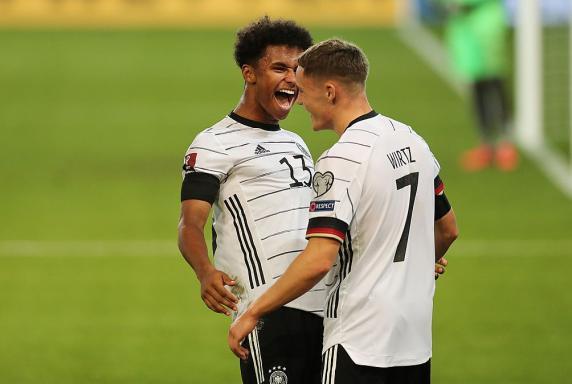 Bericht: BVB offenbar heiß auf DFB-Star