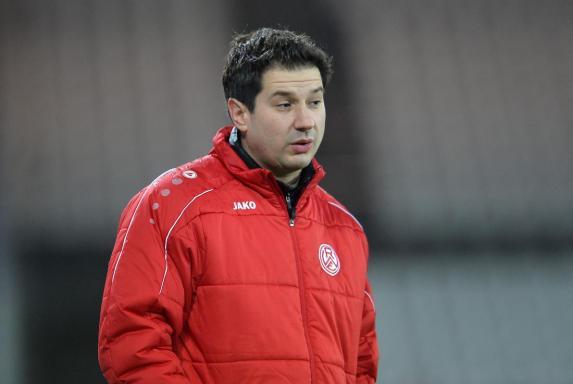 Rot-Weiss Essen: Griechischer Top-Klub holt Ex-RWE-Trainer