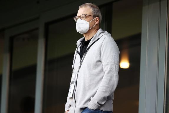 Peters winkt schon ab: Amateurlager bringt die Profis unter Zugzwang