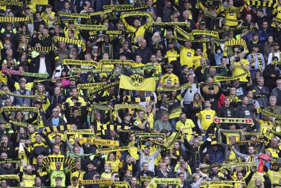 BL: Fanschwund beim BVB? Gegen Mainz noch 10.000 Plätze frei
