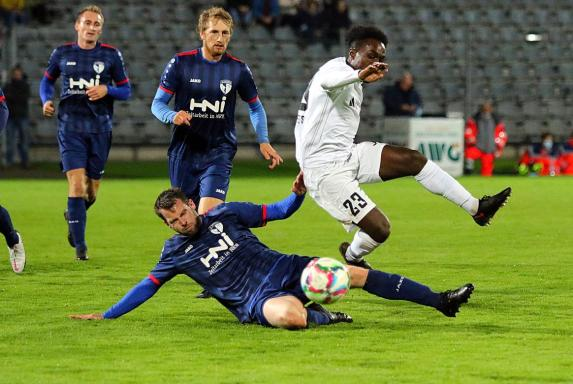 Wuppertaler SV, Wuppertaler SV