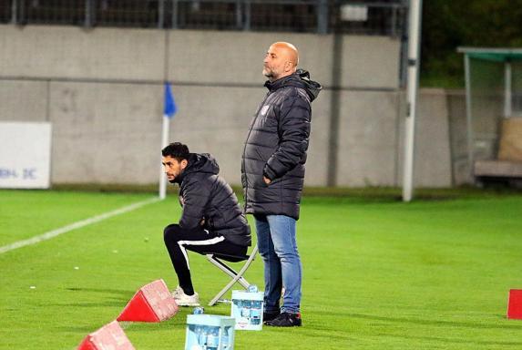 """Wuppertaler SV: Mehnert vor RWO-Topspiel: """"Wir sind bereit"""""""