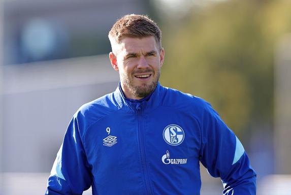 """Hannover-Trainer: """"Schalke hat ja nicht nur Terodde"""""""