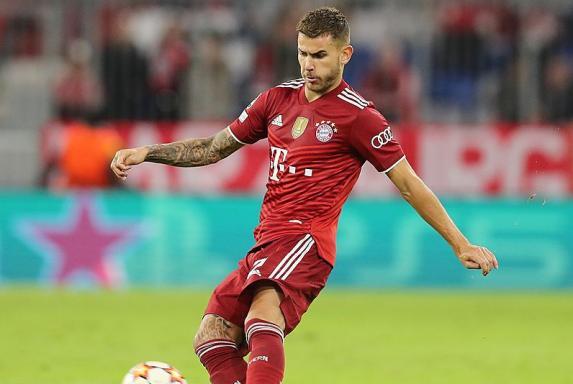 BL: Haftstrafe für Bayern-Weltmeister Hernandez angeordnet