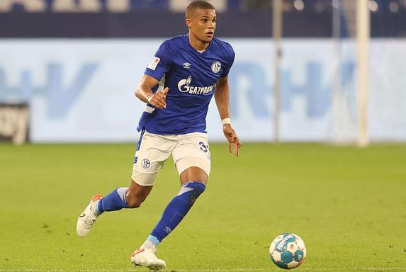 Schalke: S04-Kicker nun wertvollster Zweitliga-Spieler