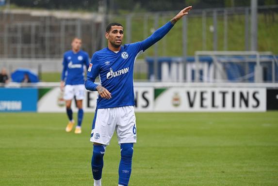 Schalke: Mascarell kritisiert S04 und spricht von Todesangst