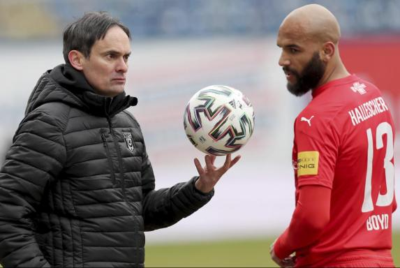 Hallescher FC, Hallescher FC