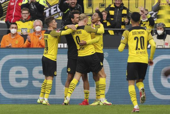BVB, Borussia Dortmund, BVB, Borussia Dortmund
