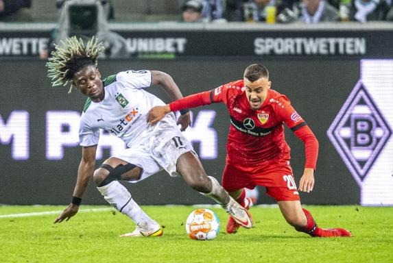 VfB Stuttgart, VfB Stuttgart