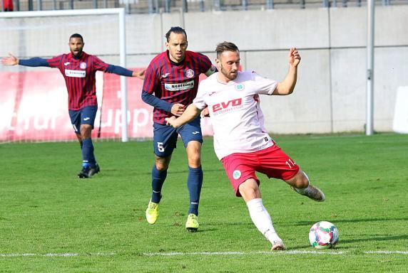 Wuppertaler SV, Felix Backszat, Wuppertaler SV, Felix Backszat