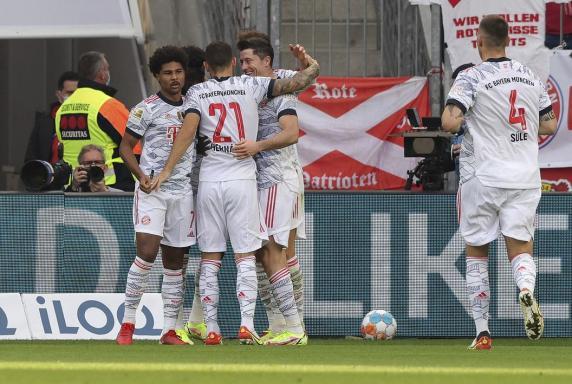 FC Bayern München, FC Bayern München