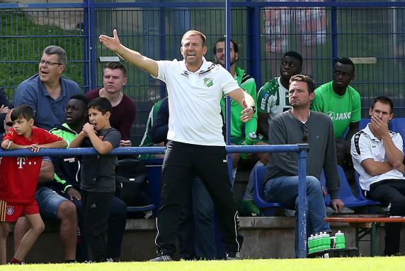 OL Niederrhein: Kray-Coach Mikolajczak trotz 0:3 zufrieden