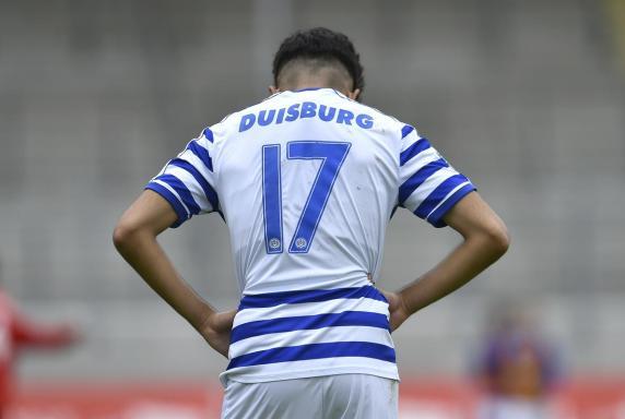 U19: MSV Duisburg verliert in Gladbach