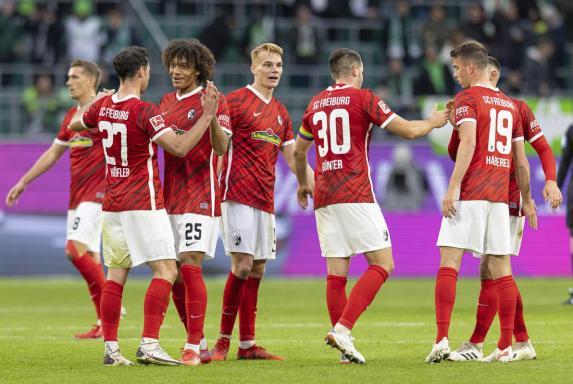Bundesliga: Bayern gewinnt - Freiburg nun Dritter