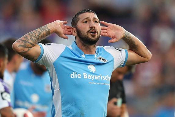RWE: So reagiert RWE auf die Mölders-Aktion gegen Schalke
