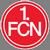 1. FC Nürnberg Logo