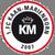 1. FC Kaan-Marienborn Logo