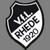 VfL Rhede Logo