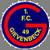 1. FC Gievenbeck Logo