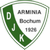 DJK Arminia Bochum Logo